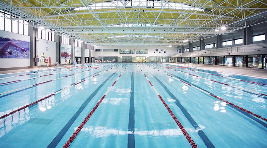 Medidas de piscina olimpica best piscina olmpica piscina for Medidas de una piscina olimpica